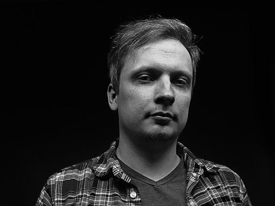 Nikita Loginov